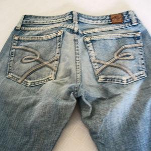 BKEDenim Trinity Stretch Bootcut Jeans 29 X 31 1/2